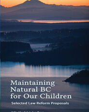 Maintaining Natural BC for Our Children