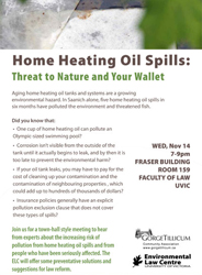 Home Heating Oil Forum poster