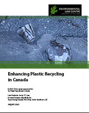 Enhancing Plastic Recycling in Canada